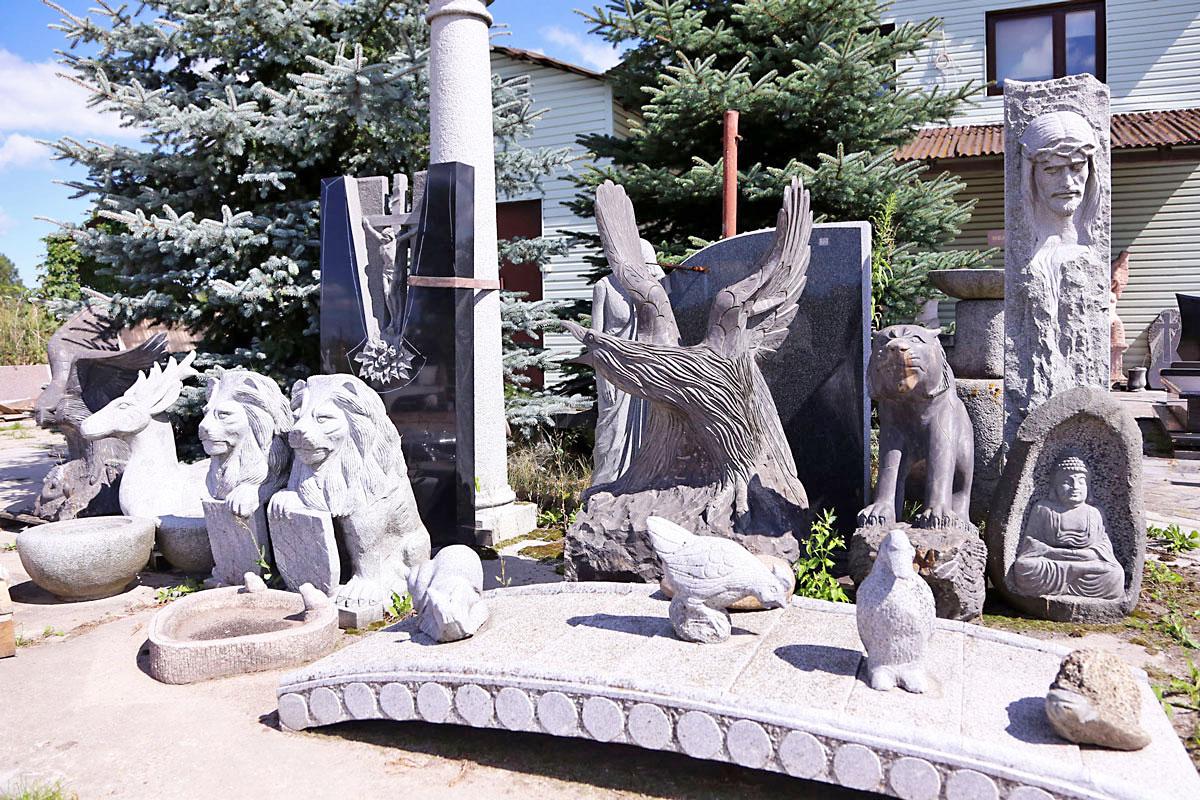 Rzeźby Inne