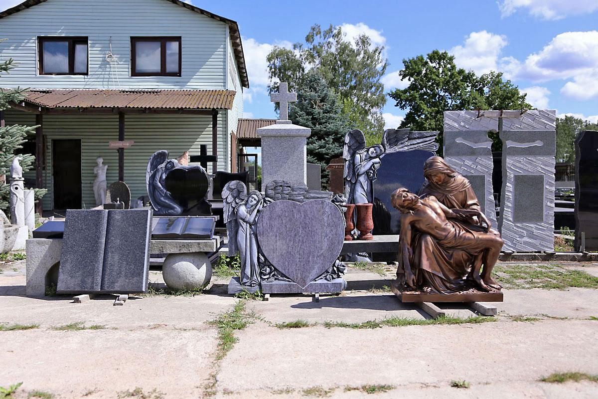 Rzeźby Sakralne